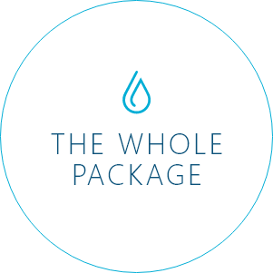 The Whole Package - image